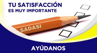satisfacción Sadasi Garantizada